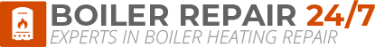 Waterloo Boiler Repair Logo